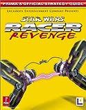 Star Wars Racer Revenge (Prima's Official Strategy Guide)