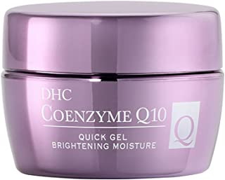 DHC CoQ10 Quick Gel Brightening Moisture, 3.5 Oz