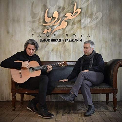 Siamak Shirazi feat. Babak Amini