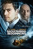 Poster Backstabbing for Beginners Movie 70 X 45 cm