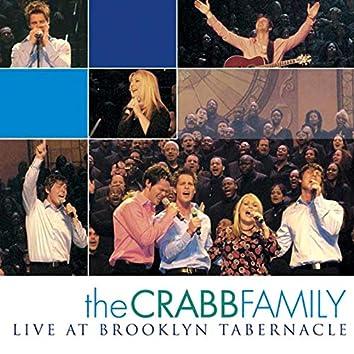 Live at Brooklyn Tabernacle