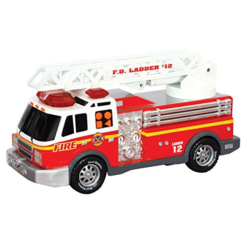Road Rippers Feuerwehrauto, 30,5cm