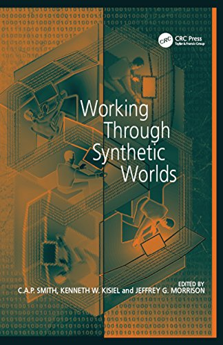 Working Through Synthetic Worlds (English Edition)