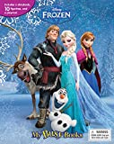 Disney Frozen My Busy Book