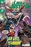 Liga De La Justicia núm. 109/ 31 (Liga de la Justicia (Nuevo Universo DC))