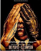 John Travolta and Cuba Gooding Jr Signed - Autographed The People vs O.J. Simpson 8x10 inch Photo - Robert Shapiro