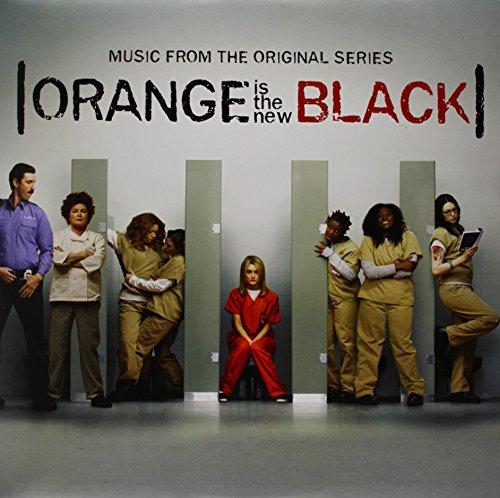 Orange Is the New Black (Music From the Original Series) [Disco de Vinil]