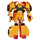 Transformers: Robots in Disguise cambiadores Autobot Drift en 3 Pasos