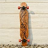 PST@ Pro Dancing Style Longboard Completes with...