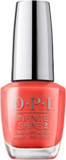 OPI Mexico City Collection My Chihuahua Doesn't Bite Anymore, Vibrant Orange, 15ml