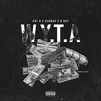 W.Y.T.A