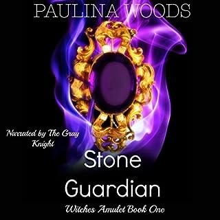 Stone Guardian audiobook cover art