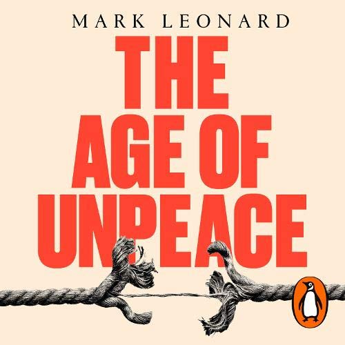 The Age of Unpeace cover art
