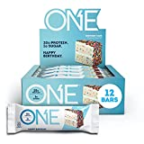 Product thumbnail for ONE Protein Bar, 12 pack