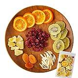 大地の生菓 ドライフルーツ 230g キウイ パイン クランベリー バナナ オレンジ みかん (プレミアムミックス 230g)
