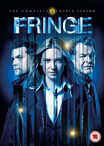 Fringe - Series 4