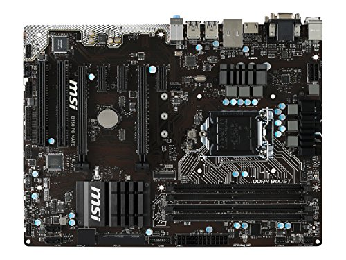 MSI Intel Skylake B150