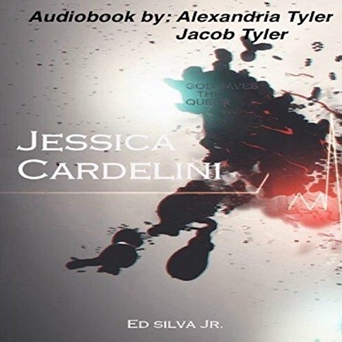 Jessica Cardelini audiobook cover art