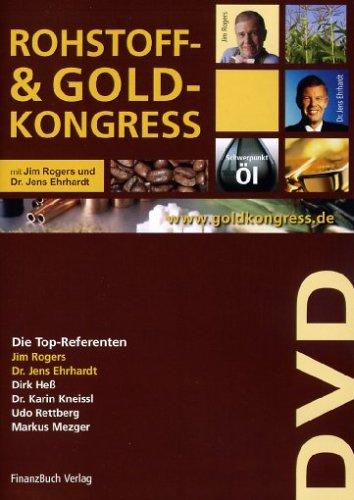 Rohstoff- & Goldkongress