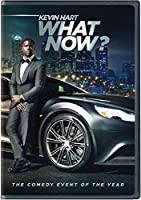 Kevin Hart: What Now / [DVD] [Import]