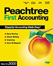 Peachtree First Accounting 7.0