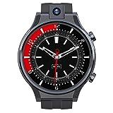 Kospet-Prime 2 Smart Watch Phone 2.1 Pouces 13MP caméra rotative écran 480x480 (Noir)