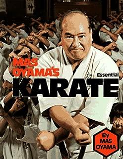 Mas Oyama's Essential Karate