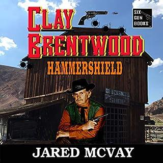 Hammershield  cover art