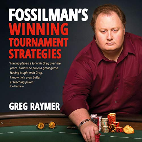 Couverture de FossilMan's Winning Tournament Strategies