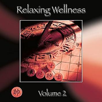 Relaxing Wellness, Vol. 2