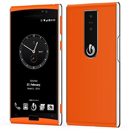 Lumigon, T3 Smartphone, 128 GB, UK SIM-freies Smartphone