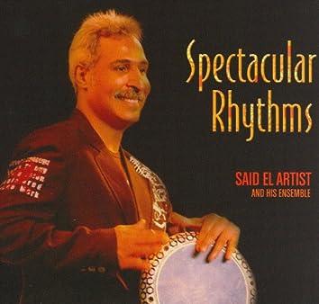Spectacular Rhythms