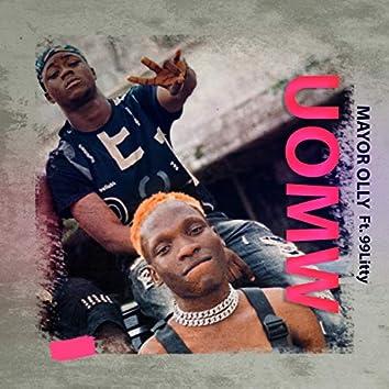 Uomw (feat. 99litty)