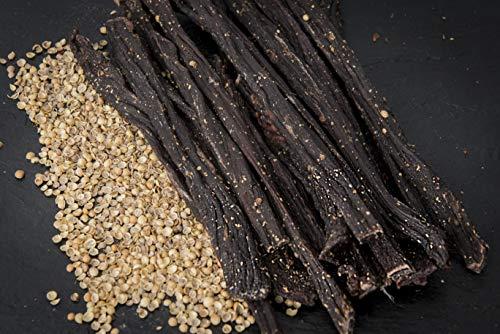 Biltong - 500g - Original Bites - Proteinreicher Snack aus Rind