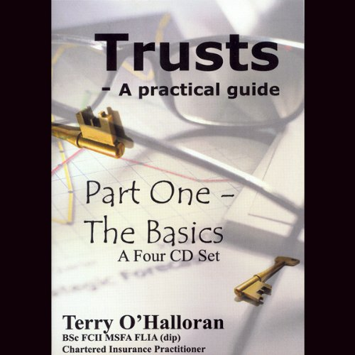 Trusts cover art