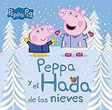 Peppa y el hada de las nieves (Un cuento de Peppa Pig)
