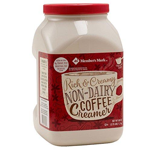 Member's Mark Rich & Creamy Non-Dairy Coffee Creamer 1.7 kg.