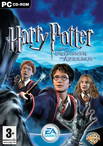 Harry Potter and the Prisoner of Azkaban (UK Import)
