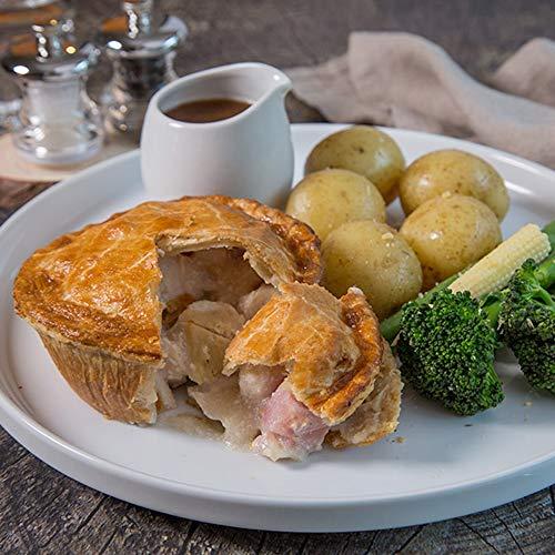The-Real-Pie-Company-Chicken-Pie-Selection-Award-Winning-Premium-British-Pies-6-x-230-Gram-Pies