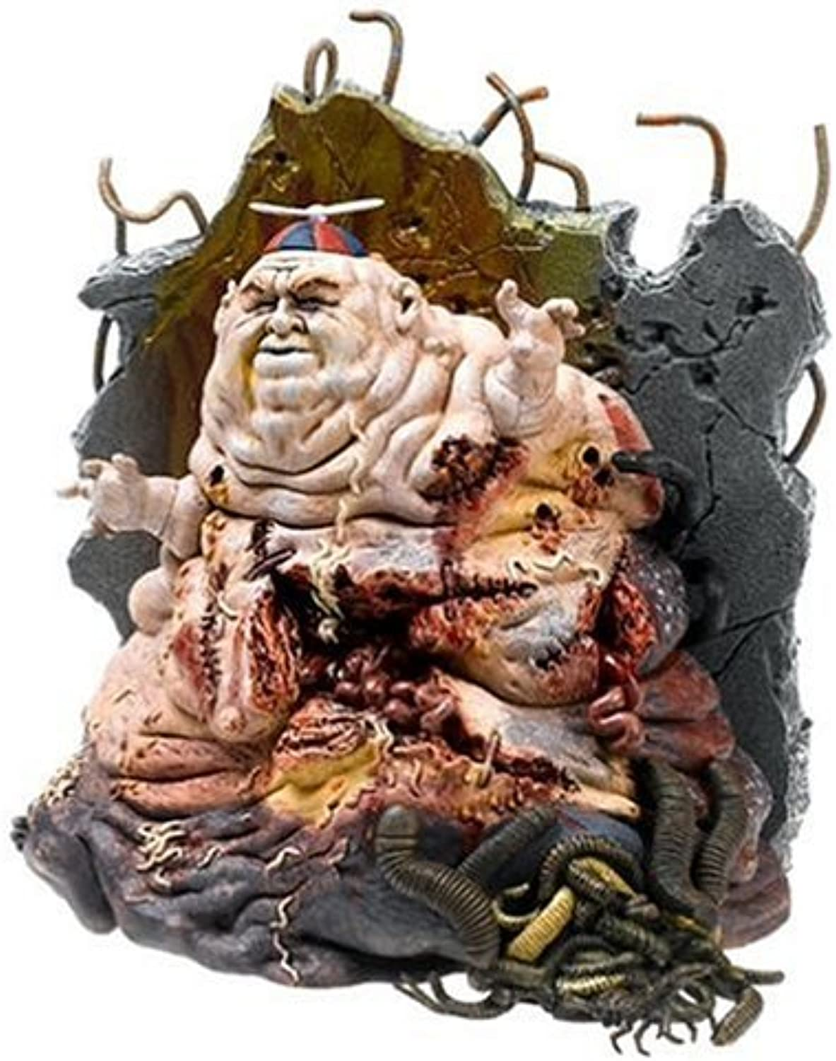 Mcfarlane Monsters Twisted Fairy Tales  Humpy Dumpty