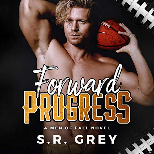 Couverture de Forward Progress