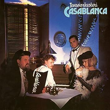 Tanssiorkesteri Casablanca