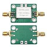 Kaxofang Lna 50-4000 MHz RF Ruido Bajo Módulo Amplificador Tablero Receptor De Seeal SPF5189 NF = 0.6Db INM