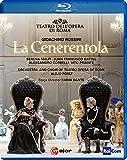 ロッシーニ:歌劇≪チェネレントラ≫[Blu-ray/ブルーレイ]