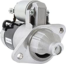 yanmar 2gm20 starter motor