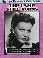 Lamp Still Burns [DVD] [Import]