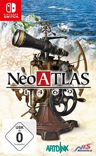 Neo Atlas 1469 (Switch)
