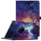 Fintie Hülle für Samsung Galaxy Tab S5e 10.5 2019, 360 Grad verstellbare Schutzhülle Cover Hülle Tasche mit Auto Schlaf/Wach Funktion für Galaxy Tab S5e 10,5 Zoll SM-T720/T725 2019 Tablet, Die Galaxie