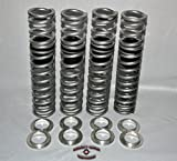 Schmidty Racing Suspensions Automotive Replacement Exhaust Bolt & Spring Kits
