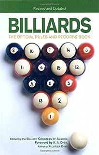 billiards shopping